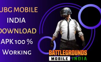 Battle Ground Mobile India Download Apk